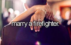 Before i die. Firefighter Paramedic, Firefighter Love, Firefighter Quotes, Firefighters Wife, Firemen, Boyfriend Goals Relationships, Boyfriend Goals Teenagers, Relationship Goals, Life Goals