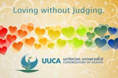 Since the consolidation, the Unitarian Universalist Association (UUA) has continued to transform as a living tradition, doing pioneering work in multiculturalism, peacemaking, LGBT rights, environmental justice, gender equality, youth empowerment, economic justice, and immigrant rights.