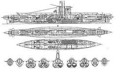 Submarine Plans