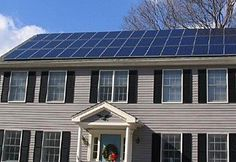 How Much Solar Power Generating Capacity Do You Need?