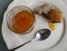 Meyer Lemon Ginger Marmalade Recipe   Eat locally. Blog globally.