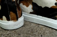 Ronnie Fieg x Del Toro  sneaker  velvetslipper  shoe Collaboration 443e271c38