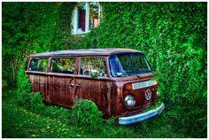 VW-Redigera