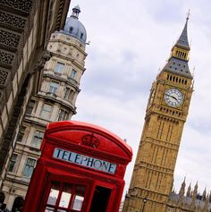 things to do, see & eat in London