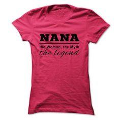 Legend NaNa - #shirt maker #hooded sweatshirts. LIMITED TIME PRICE => https://www.sunfrog.com/LifeStyle/Legend-NaNa-Ladies.html?id=60505