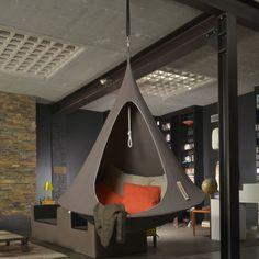 1000 ideas about fauteuil suspendu on pinterest - Fauteuil suspendu cocoon ...