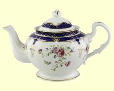 1000 Images About Victorian Tea Pots On Pinterest