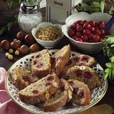 Grieß-Haselnusskuchen (Diabetiker) Rezept