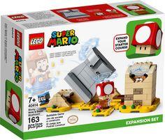 Lego Mario, Lego Super Mario, Super Mario Games, Mole, Legos, Sonic Birthday, Birthday Cake, Free Lego, Funny Memes