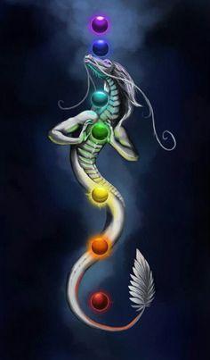 Výsledek obrázku pro chakra tree tattoo