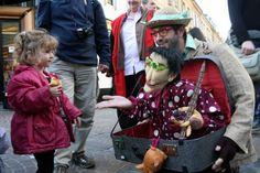 festival de la marionnette charleville 2015 | Festival des Marionnettes de Charleville-Mézières : déjà 23 400 ...