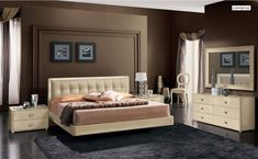 Modern king bedroom sets can be the good things that you can choose if you really adore the classy and also elegant looks. With adding this bedroom sets king bedroom furniture sets, king size bedroom sets, modern bedroom sets Modern King Bedroom Sets, Ikea Bedroom Sets, Contemporary Bedroom Furniture Sets, Bedroom Dresser Sets, Contemporary Bedroom Sets, Italian Bedroom Furniture, King Size Bedroom Sets, Mirrored Bedroom Furniture, Bedroom Furniture Design