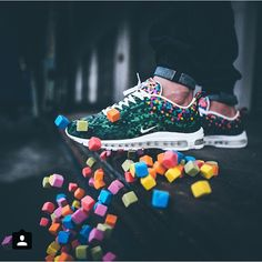 low priced 73fb4 f2443 Instagram post by Sneakers Addict™ • Jun 22, 2015 at 857pm UTC. Air Max 97 Nike ...