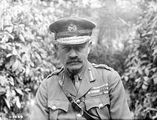 Head and shoulders portrait of Lieutenant General Sir Julian Byng, Commander of the Canadian Army Corps on the Western Front. Canadian Soldiers, Canadian Army, Canadian History, British Army, World War One, First World, Canadian Confederation, Field Marshal, Lieutenant General