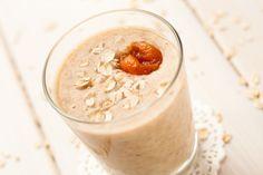 shake lillet buttermilk shake avena healthy oatmeal shake recipes