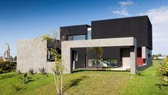 Casa JG,Cortesia de Speziale Linares Arquitectos
