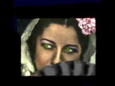 "Conchita Piquer: ""OJOS VERDES"" - YouTube"