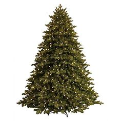 Vickerman 7 Ft 6 In Pre Lit Slim Artificial Christmas Tree