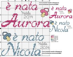 quilting like crazy Cross Stitch Baby, Hand Embroidery Patterns, Aurora, Bullet Journal, Crafty, Quilts, Blog, Crossstitch, Tutorial