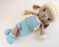 Amigurumi Monkey Patterns : Amigurumi patterns