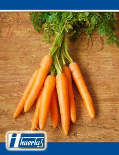 Para mejorar el #Bronceado en estos días de sol ayuda comer zanahorias y otras verduras ricas en betacaroteno