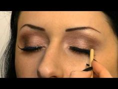 BHCosmetics makeup artist Julia shows how to create a sweet and simple look suitable for Homecoming, Prom, or any school dance! This look also works for a date night..   Purchase BHCosmetics: http://www.bhcosmetics.com  Follow us on: http://www.facebook.com/bhcosmetics http://www.twitter.com/bhcosmetics