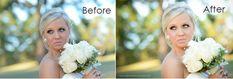 Lightroom Photo Editing tutorial