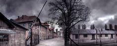 Krakow on tour » Auschwitz – Birkenau