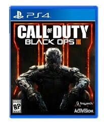 BO3 For PS4 Video Games Xbox f900a78ff1c3