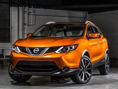 Looking for the right SUV to buy.  What's your favorite?  Anyone Can Respond  ...... Nissan Rogue Sport '2017