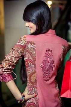 summer dress by threads and motifs