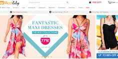 Modlily - ANALIZANDO Una Compra De Ropa En Detalle Clearance Sale, Free Gifts, Shop Now, Formal Dresses, Collection, Shopping, Fashion, Chinese Clothing, Going Out Clothes
