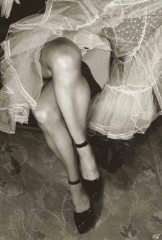 Vintage allure