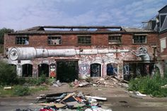 Sheffield Graffiti, Wednesday 19.06.2013