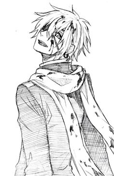 Welcome, this my second blog about one of my all-time favorite Mangas/Animes: D.Gray-man ^^ (mostly...