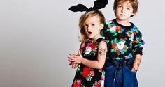 MSGM Kids: ecco la prima linea per bambini firmata Massimo Giorgetti