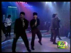 Dominó - Com todOs menos comigo (Globo de Ouro 1987 HQ)