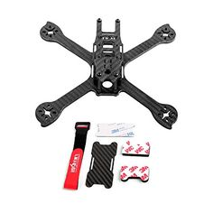 iFlight FPV 200 200mm Frame Carbon Fiber Mini Quadcopter Frame Kit Racing Quad >>> Check out this great product.