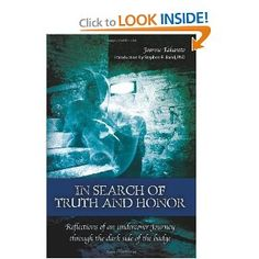 Joanne Takasato's riveting and dramatic story: In Search of Truth and Honor chronicles her journey of the first female undercover narcotics police officer in Hawaii.