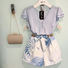 Casual Fall Outfits, Cute Summer Outfits, Classy Outfits, Outfits For Teens, Stylish Outfits, Cool Outfits, Cute Fashion, Daily Fashion, Girl Fashion
