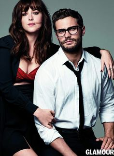 Mmm Mr & Mrs Grey
