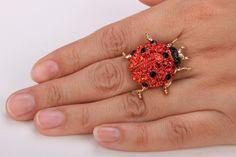 Кольцо Божья Коровка, ~360 руб.     http://ali.pub/16x8u0