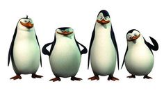 We all know and Love the Penguins from the Madagascar movies, this year they will feature in their own film. Penguins of Madagascar is an upcoming American Penguin Images, Penguin Pictures, Penguin Love, Cartoon Images, Penguin Party, Cartoon Quotes, Madagascar Movie, Madagascar Party, Smile And Wave