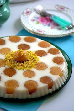 Muhallebili Kemal Paşa Tatlısı Tarifi – Şerbetli Tatlı Tarifleri Şerbetli tatlı tarifleri kategorimizde nefis ve pratik şerbetli tatlılar bulunuyor. Sizler dewww.nefispratikyemektarifleri.comsitemizi günlük ziyaret ederek, en yeni tariflerden anında haberdar olabilirsiniz. Malzemeler 1 paket kemal paşa tatlısı Şerbeti için: 1 kg. toz şeker 5 su bardağı su Muhallebisi için: 1 lt. süt 1/2 çay bardağı toz …