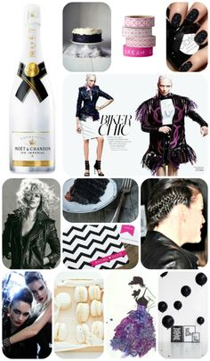 Biker Chic Birthday Party Inspiration I Braut Concierge - your specialist for unique engagements, weddings and parties in Berlin