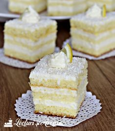 Romanian Desserts, Romanian Food, Easter Recipes, Dessert Recipes, Cake Recipes From Scratch, Savoury Cake, Cream Cake, Cake Cookies, Vanilla Cake
