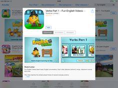 App verbs