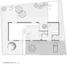 Galeria - Casa dos Pátios / AR Arquitetos - 25