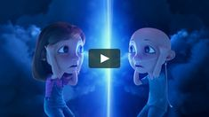 A Hospital's Heartbreaking Portrayal of the Cancer Journey Shows the Uplifting Power of Love Character Design Animation, 3d Animation, Cancer, Best Web Design, Let It Be, Love, Fall, Youtube, Anime