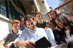Católica é a melhor escola de gestão do país para o Financial Times